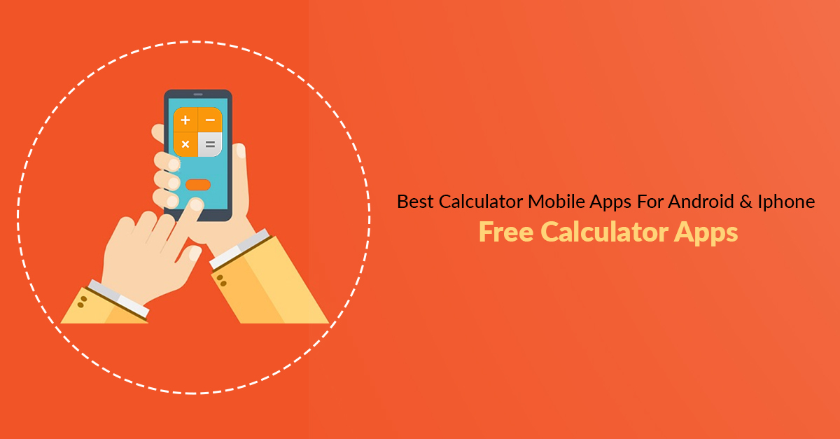 Best Calculator Mobile S For Android