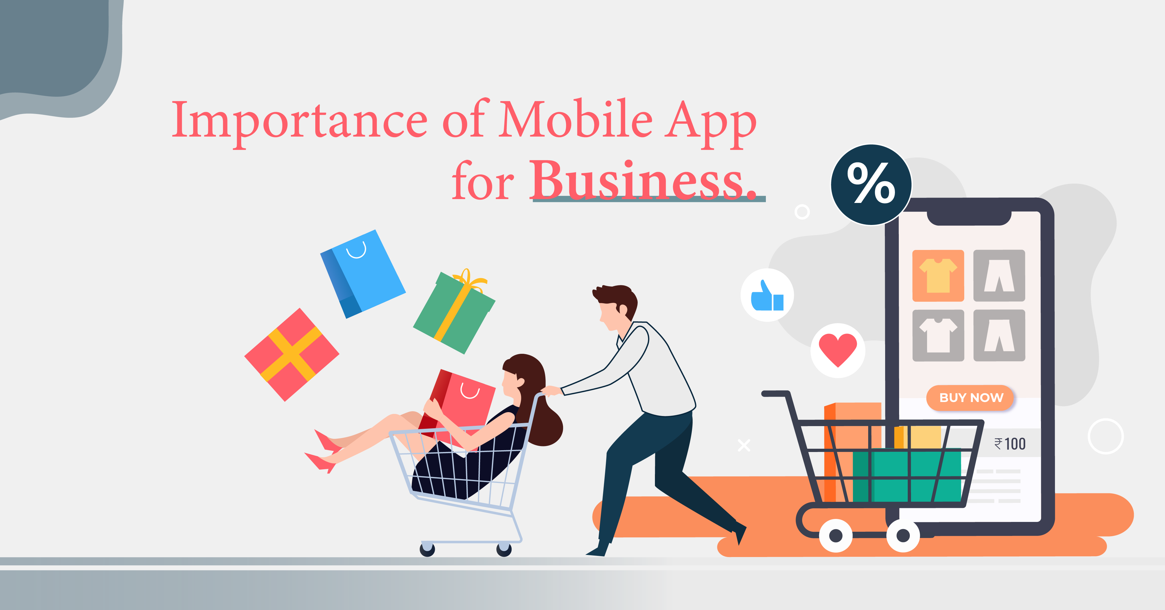 Importance of Mobile App for Business and How It Skyrocket Your Business Growth