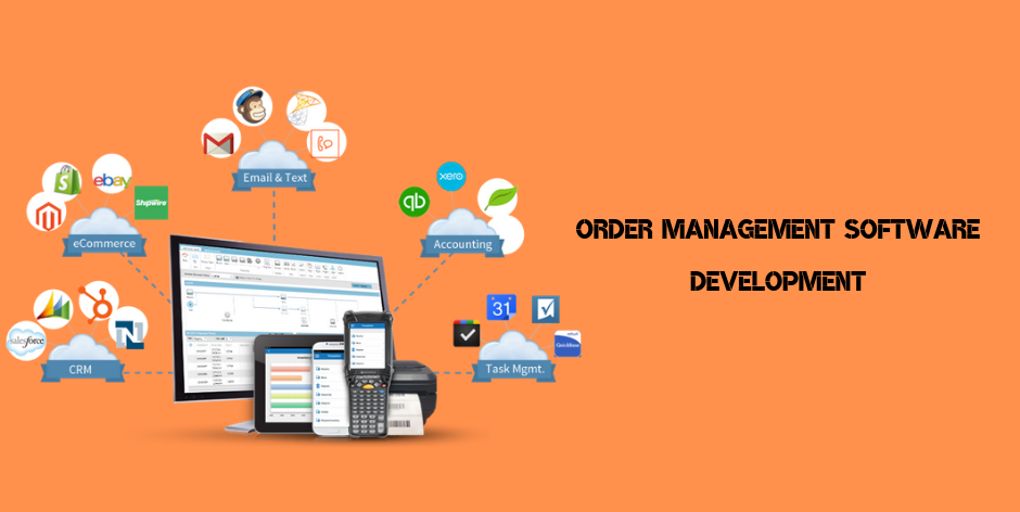 Cost and Features of Order Management Software Development