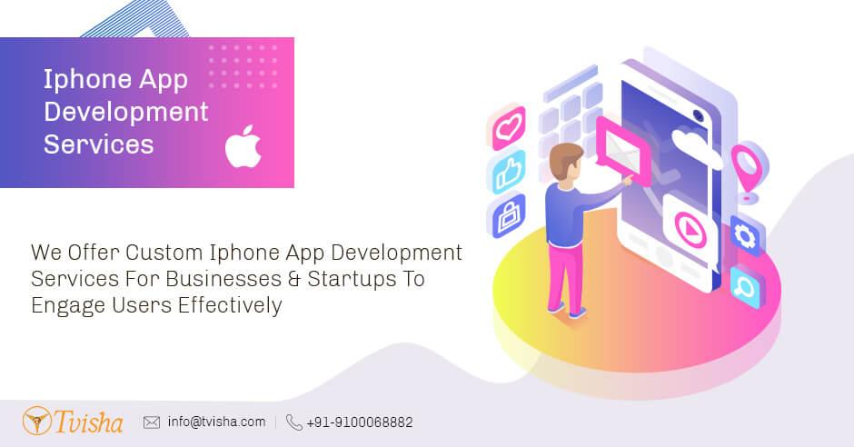 Ios App Development Company | Iphone App Developers India , USA